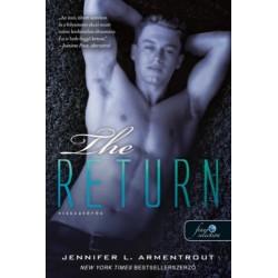 Jennifer L. Armentrout: The Return - Visszatérés - Titan 1.