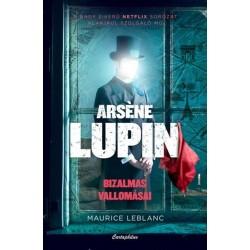 Maurice Leblanc: Arsene Lupin bizalmas vallomásai