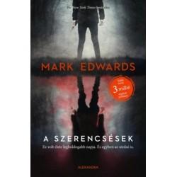 Mark Edwards: A szerencsések