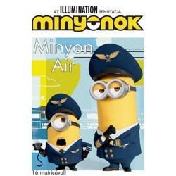 Minyonok - Minyon Air