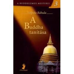 Valpola Ráhula: A Buddha tanítása
