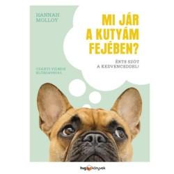 Hannah Molloy: Mi jár a kutyám fejében? - Érts szót a kedvenceddel!