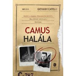 Giovanni Catelli: Camus halála