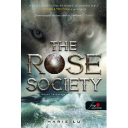 Marie Lu: The Rose Society - A Rózsa Társasága - Válogatott ifjak 2.