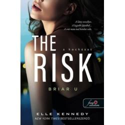 Elle Kennedy: The Risk - A kockázat - Briar U 2.