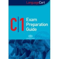 Szabó Péter, Pásztiné Fritz Adrienn, Fűköh Borbála: LanguageCert C1 Exam Preparation Guide