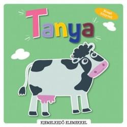 Mozgó könyvek (pop-up) - Tanya