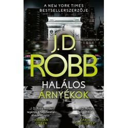 J.D. Robb: Halálos árnyékok