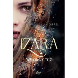 Julia Dippel: Izara - Az örök tűz