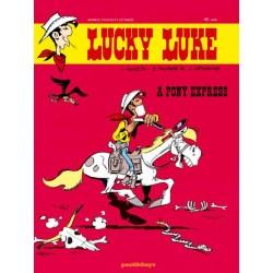 Lucky Luke 42. - A Pony Express