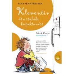 Sara Pennypacker: Klementin és a családi kupaktanács