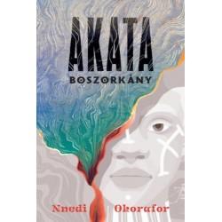 Nnedi Okorafor: Akata boszorkány