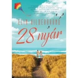 Elin Hilderbrand: 28 nyár