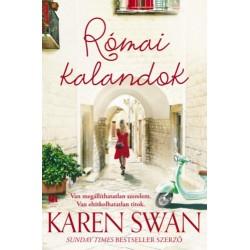 Karen Swan: Római kalandok