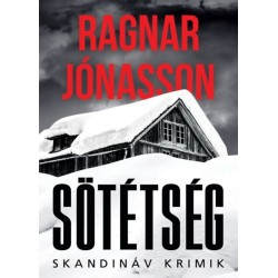 Ragnar Jónasson: Sötétség