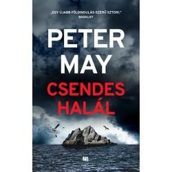 Peter May: Csendes halál