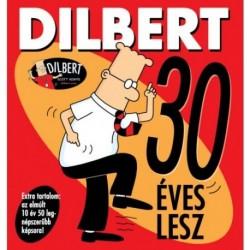 Scott Adams: Dilbert 30 éves lesz