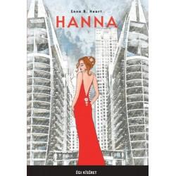 Enna B. Heart: Hanna - Égi kíséret
