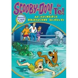 Scooby-Doo és Te! - Az iszonyatos hínárszörny rejtélye