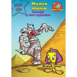 Bolondos Dallamok - Múmia mánia - Kalamajka az ókori Egyiptomban