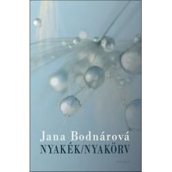 Jana Bodnárová: Nyakék/Nyakörv