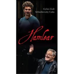 Győrei Zsolt, Schlachtovszky Csaba: Hamlear, a dán királyfiból lett brit király