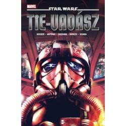 Jody Houser: Star Wars: TIE-vadász