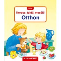 Sandra Grimm: Mini Keress, találj, mesélj! - Otthon