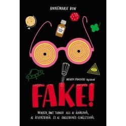 Annemarie Bon: Fake!