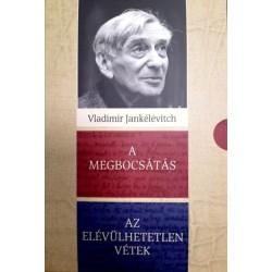 Vladimir Jankélévitch: A megbocsátás, Az elévülhetetlen vétek
