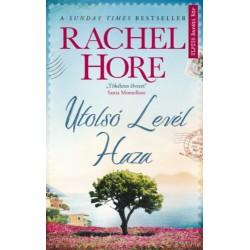 Rachel Hore: Utolsó levél haza