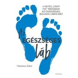 Yamuna Zake: Az egészséges láb