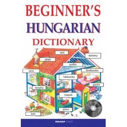 Helen Davies: Kezdők magyar nyelvkönyve angoloknak - CD melléklettel
