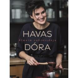 Havas Dóra: Álmaim cukrászdája