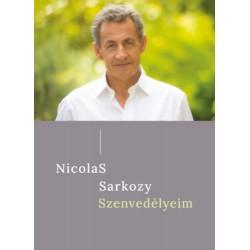 Nicolas Sarkozy: Szenvedélyeim