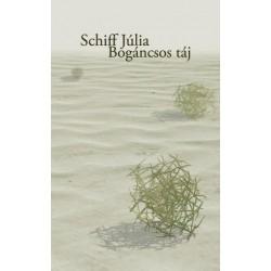 Schiff Júlia: Bogáncsos táj