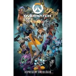 Matt Burns, Robert Brooks: Overwatch: Képregény-antológia