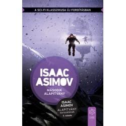 Isaac Asimov: Második alapítvány - Az Alapítvány sorozat 5. kötete