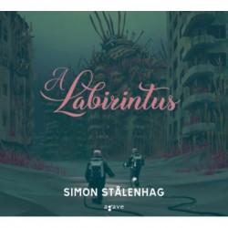 Simon Stalenhag: A Labirintus