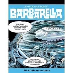 Jean-Claude Forest: Barbarella