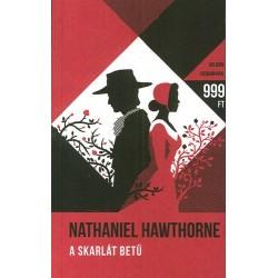 Nathaniel Hawthorne: A skarlát betű - Helikon zsebkönyvek 31.
