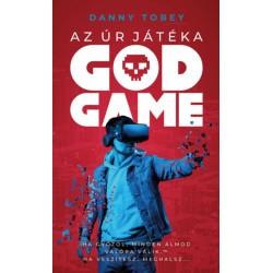 Danny Tobey: God Game