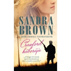 Sandra Brown: Crawford háborúja