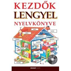 Helen Davies: Kezdők lengyel nyelvkönyve - CD melléklettel