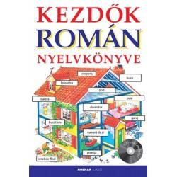 Helen Davies: Kezdők román nyelvkönyve - CD melléklettel