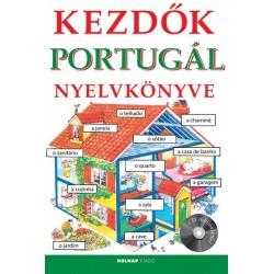 Helen Davies: Kezdők portugál nyelvkönyve - CD melléklettel
