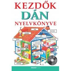 Helen Davies: Kezdők dán nyelvkönyve - CD melléklettel