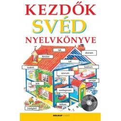 Helen Davies: Kezdők svéd nyelvkönyve - CD melléklettel