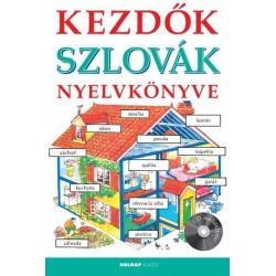 Helen Davies: Kezdők szlovák nyelvkönyve - CD melléklettel