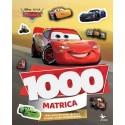 1000 matrica - Verdák